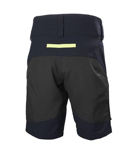 dynamic shorts navy